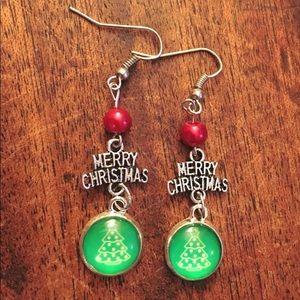 🎄🎁Merry Christmas Earrings🎁🎄